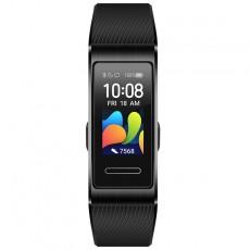 HUAWEI Band 4 Pro - Smart Band - Fitness Activity Tracker - Black