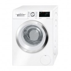 Bosch 9KG 1400RPM Front Load Washer - White (WAT28S8OGC)