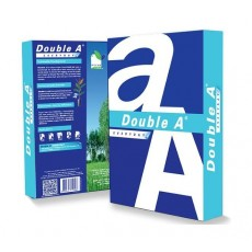 Double A A3 Paper 80GSM (500'S/PACK)