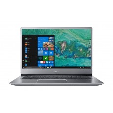 ACER Swift 3 Core i7 12GB RAM 1TB HDD + 128GB SSD 2GB NVIDIA 14-inch Laptop - Silver