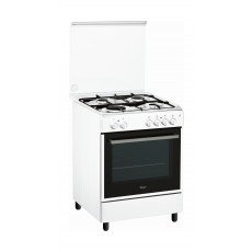 Whirlpool ACMT 6110 Gas Cooker
