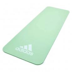 Adidas fitness training yoga mat pastel green buy in xcite Kuwait