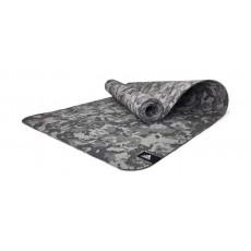Adidas Training Mat - Camouflage Grey