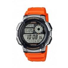 Casio 44mm Digital Resin Sports Watch - (AE-1000W-4BVDF)