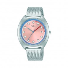 ALBA Quartz Analog Casual 36mm Unisex Watch - AG8K45X1