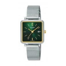 Alba 26mm Ladies Analog Metal Watch - (AH7U27X1)