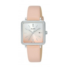 Alba 26mm Ladies Analog Casual Leather Watch - (AH7U29X1)