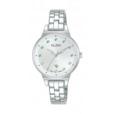 Alba 30mm Ladies Analog Fashion Metal Watch - (AH7U49X1)