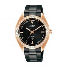 Alba 36mm Women's Analog Watch (AH7V30X1) in Kuwait | Buy Online – Xcite