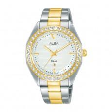 Alba 36mm Women's Analog Watch (AH7V34X1) in Kuwait   Buy Online – Xcite