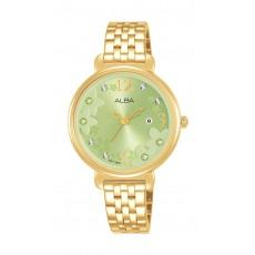 Alba Ladies 32mm Analog Fashion Metal Watch - AH7V94X1