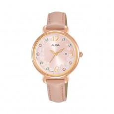 ALBA Quartz Analog Fashion 32mm Ladies Watch - AH7W02X1