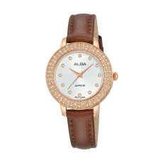 Alba 30mm Analog Ladies Fashion Watch - AH8582X1