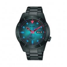 ALBA Quartz Analog Fashion 42mm Gents Watch - AL4175X1