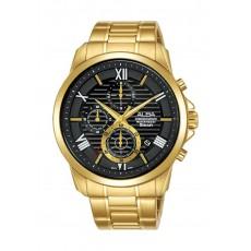 Alba Prestige 43mm Men's Chronograph Casual Watch - (AM3772X1)