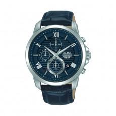 ALBA Quartz Chrono Casual 43mm Gents Watch - AM3779X1