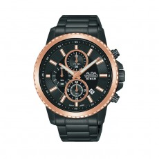 ALBA Quartz Chrono Casual 44mm Gents Watch - AM3792X1