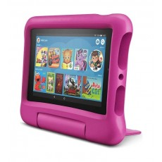 Amazon Fire 7 Kids Edition 7-inch Wifi Tablet - Pink