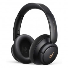 Anker soundcore headphone black metal cheap affordable buy in xcite kuwait