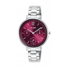 Alba 30mm Ladies Analog Fashion Metal Watch - (AP6653X1)