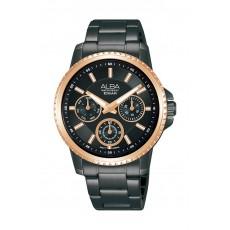 Alba Active 36mm Ladies Analog Fashion Metal Watch - AP6660X1