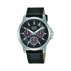 ALBA Quartz Analog Fashion 36mm Ladies Watch - AP6669X1