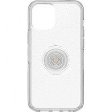 Otterbox iPhone 12 Pro Max Otter Case with Pop Symmetry Grip - Stardust