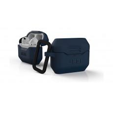 UAG Apple Airpods Pro Silicone Case V2 - Mallard Blue