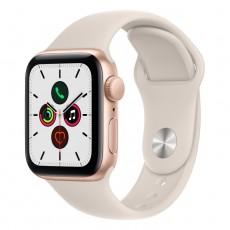 Apple Watch SE GPS 44mm light pink Gold Starlight buy in xcite kuwait