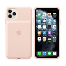 Apple iPhone 11 Pro Smart Battery Case - Pink