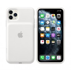 Apple iPhone 11 Pro Smart Battery Case - White