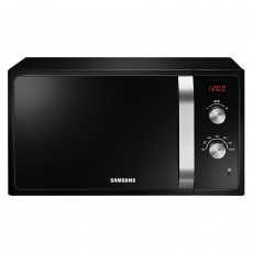 Samsung 23L 1150W Solo Microwave (MS23F300EEK)