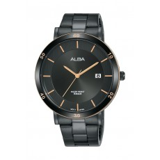 Alba 42mm Analog Gents Casual Watch - AS9H64X1