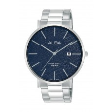 Alba 42mm Gent's Analog Casual Metal Watch - (AS9K13X1)