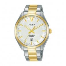 Alba 40mm Men's Analog Watch (AS9K72X1) in Kuwait   Buy Online – Xcite