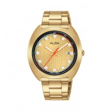 ALBA Quartz Analog Casual 40mm Unisex Watch