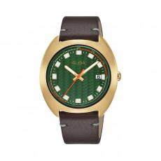 ALBA Quartz Analog Casual 40mm Unisex Watch - AS9K88X1