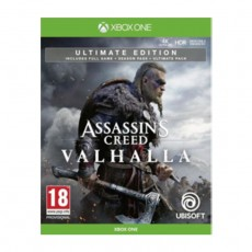 Assassin's Creed Valhallad Ultimate Edition Xbox One Game in Kuwait   Buy Online – Xcite