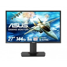 ASUS MG278Q 27-inch WQHD-144HZ-GSYN Gaming Monitor