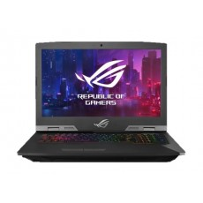 ASUS ROG G703 Core i9 32GB RAM 512GB SSD X3 Geforce RTX 2080 8GB 17.3 Inch Gaming Laptop - Black