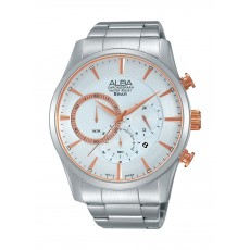 Alba Gents Chronograph Watch AT3789X1