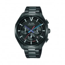 ALBA Quartz Chrono Fashion 42mm Gents Watch - AT3G99X1
