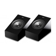 KEF R8A 3Way Bookshelf Speaker - Black