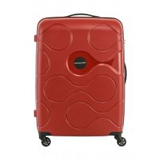 Kamiliant Mapuna Spinner Luggage 55 CM (AM6X60001)  - Autumn Red
