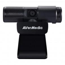Avermedia Live Streamer Webcam 313 Privacy Shutter