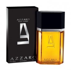 Azzaro Pour Homme by Azzaro For Men 100 mL Eau de Toilette