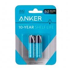 Anker AA Alkaline Batteries in Kuwait | Buy Online – Xcite