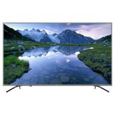 Hisense 55-inch UHD Smart LED TV - 55B7200UW