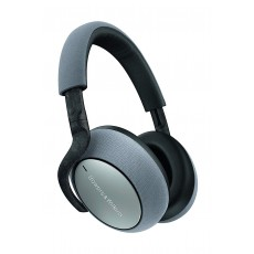 B&W PX7 Noise Cancellation Wireless Headphones  - Silver