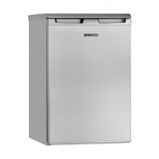 Beko 5.3 Cft. Single Door Refrigerator (TSE1552T) - Inox